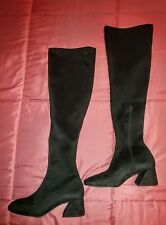 Buy Topshop Over the Knee Casual  Stiefel for Damens   Casual   c1932d