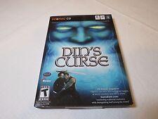 Din's Curse (Windows/Mac, 2010) NOS game TEEN PC MAC sealed action RPG multiplay
