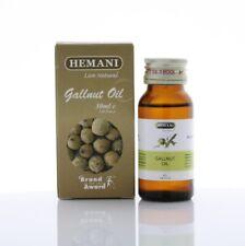 Hemani Gallnut (Noix De Galle) 30ml Oil 100%Natural Halal US Sellerزيـت العـفّـص