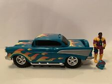 Hurricane with Hondo MacLean Complete See Description M.A.S.K. 1986 Vintage