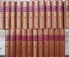 LA COMEDIE HUMAINE - HONORE DE BALZAC - 23 VOLUMES  editions RENCONTRE
