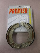 Premier Brake Shoes Part #S39 NEW in Manufacturers Package FREE SHIPPING PEG