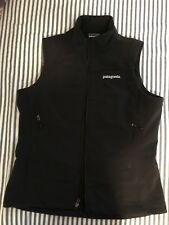 Women's  Patagonia Soft Shell Vest - Large