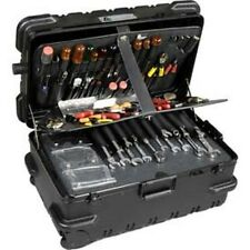 New Chicago Case Military Wheeled Tool Case 26 12l X 16 12w X 13h