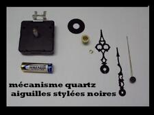 mécanisme mouvement 26 mm quartz horloge aiguilles styles 76 mm + Lr6 energizer