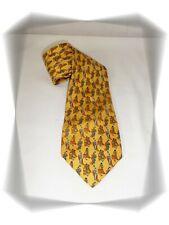 71f3c31430a25 Accessoires cravates dorés pour homme | Achetez sur eBay
