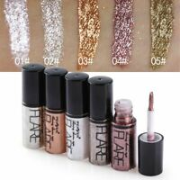 Make -up Shimmer Eyeliner Glitter Eyeliner Flüssiger Eyeshadow Liner Pen