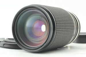 【Exc 5】Nikon  Ai-s  Zoom  Nikkor  35-200mm f / 3.5-4.5 MF Lens  From Japan  L41
