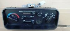 MITSUBISHI L400 DELICA SPACE GEAR MODEL 1994 96 HEATER CONTROL SWITCHES USED
