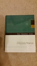 Essentials of Corporate Finance by Bradford D. Jordan, Stephen A. Ross and...