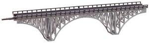 Faller 282915 Spur Z >Stahlträgerbrücke< #NEU in OVP#