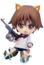 Nendoroid 338 Strike Witches 2 Yoshika Miyafuji: Shinden Ver. Figure