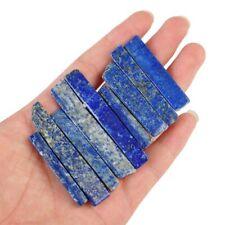 50g/pack Quartz Rocks Natural Lapis Lazuli Blue Crystal Lazurite Healing Stone