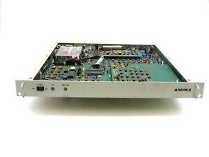 AMPEX, Cat 1430506-04, Ser 5071010