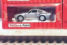 modellino Tonka Polistil 1/18, Porsche 959 - 02221