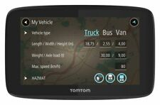 TomTom GO Pro 520 5 Inch Traffic Sat Nav, Europe Maps