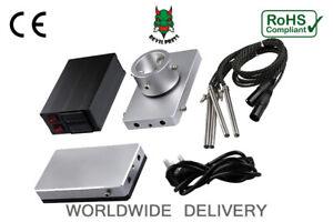 Rosin Press  4 X 7 DIY  Plate Heavy Duty Double PID Controller KIT