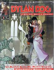 DYLAN DOG - LA NUOVA ALBA DEI MORTI VIVENTI albo numero 1 - BONELLI EDITORE