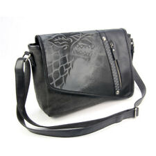 Game of Thrones House Stark  Mini Messenger Bag