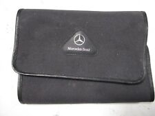Mercedes-Benz C 250 hand book handbook operator manual 1993 - 2003 w202