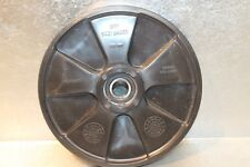 New OEM Ski-Doo Roue 200 Lightweight Wheel Black PN 503194055