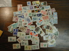 Canada Mixed Lot of Mint Stamps, Mostly Sets Never Hinged Nice Run of Materia...