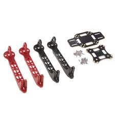 FPV Multi-rotor Quad Copter Rahmen Frame Kit mit PCB Arm für DJI F330 #2