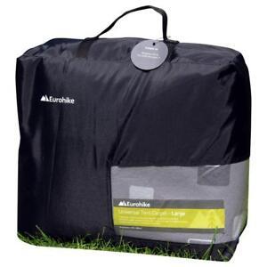 New Eurohike 3 Layer Waterproof Tent Carpet