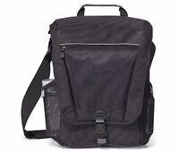 "Vertex Vertical 15"" Laptop / MacBook Pro Messenger Bag - New"