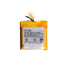 Battery for iPod Shuffle 2nd Gen 616-0274 + tools
