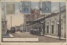 PARAGUAY ASUNCION CALLE ESTRELLA (BOLSA DE COMERCIO) 18