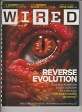 Wired Mag Reverse Evolution Apple After Steve Jobs October 2011 111019nonr