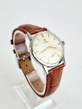 Outstanding 1961 Vintage Omega 14713 Cal.268 Gents Watch