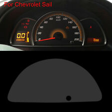 New listing For Chevrolet Sail Screen Protector Dashboard Protection Film Anti-scratches