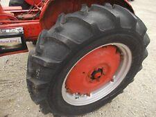 136 X 28 Akuret 8 Ply Tractor Tire 99 Tread Allis Chalmers Ac Wc Rim