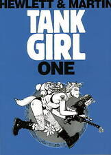 Tank Girl - Tank Girl 1 (Remastered Edition) by Alan C. Martin (Paperback, 2009)