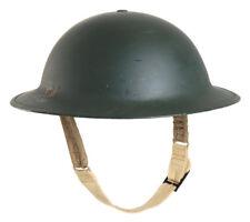 Mil-Tec Britischer Tellerhelm WK 2 (Repro) 2. Weltkrieg Stahlhelm Tommy Helm