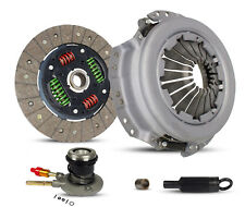 A-E Stage 1 Clutch With Slave Kit For Chevrolet S10 GMC Sonoma 96-02 2.2L 4 Cyl