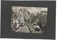 AK Berchtesgaden Kehl pietra STRADA ALTO Göll Eagle's Nest superiore sale montagna autobus urbani