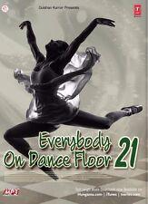 EVERYBODY ON DANCE FLOOR 21 - 2016 HINDI ORIGINAL 50 SONGS MP3