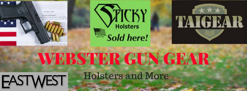 Webster Gun Gear