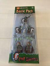 Lego (4559922) Castle Battle Pack Troll Warriors Minifigures Kingdom