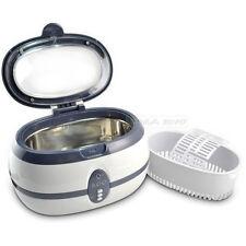 Pro Tattoo Machine 220V Digital Sterile Jewellery Eyeglass Ultrasonic Cleaner