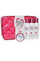 Cussons Mum & Me Bump Pack - Stretch Mark Cream B/Lotion, Soak, Shower Cream