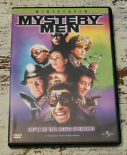 Nm Mystery Men (1999) Dvd, Authentic Us Universal Release