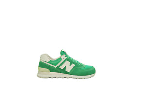 Scarpa New Balance 574 Verde Uomo Sneakers ML574SEH