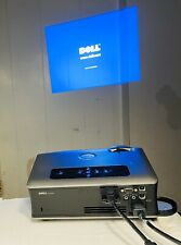 Dell 2400MP DLP Projector VGA and Power Cable 228HR Refurbrished