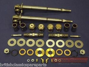 Kingpin Kit, Austin A40, A50, A55, A60, A70 A90 A95 A105 Hereford Westminster