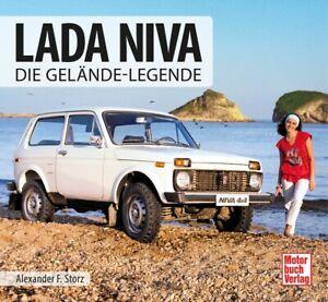 Alexander Franc Storz - Lada Niva