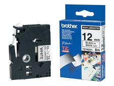 Brother P-touch Tze-n231 schwarz auf WEISS 12mm Stück